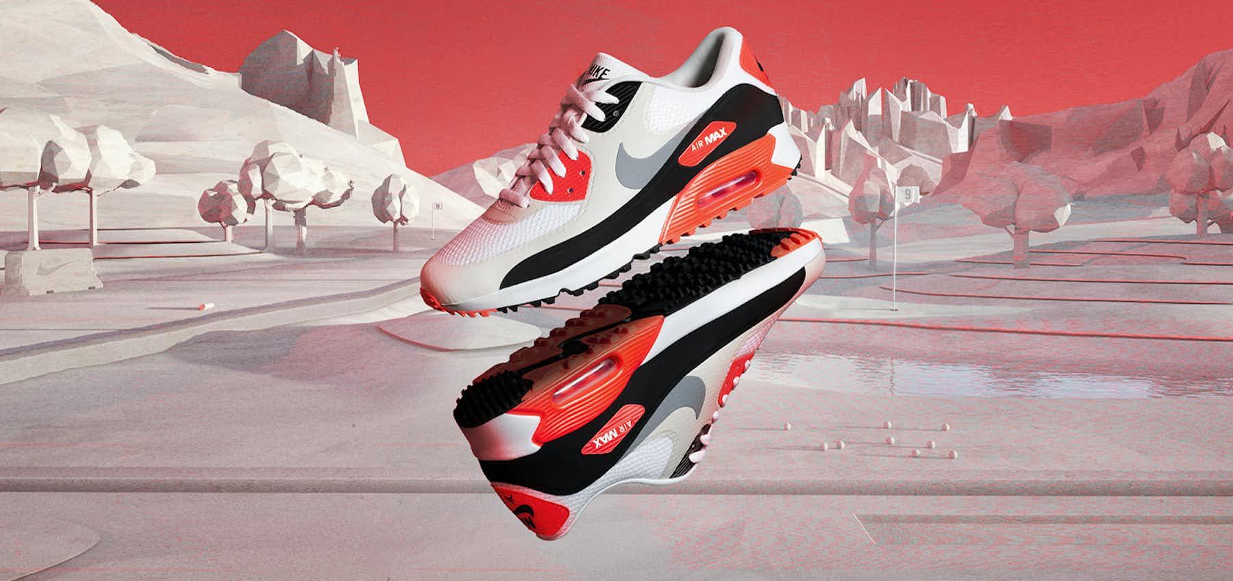 Nike Air Max 90G