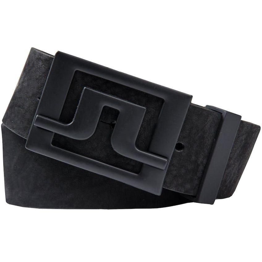 Slater 40 Brushed Leather Black - 2021 0