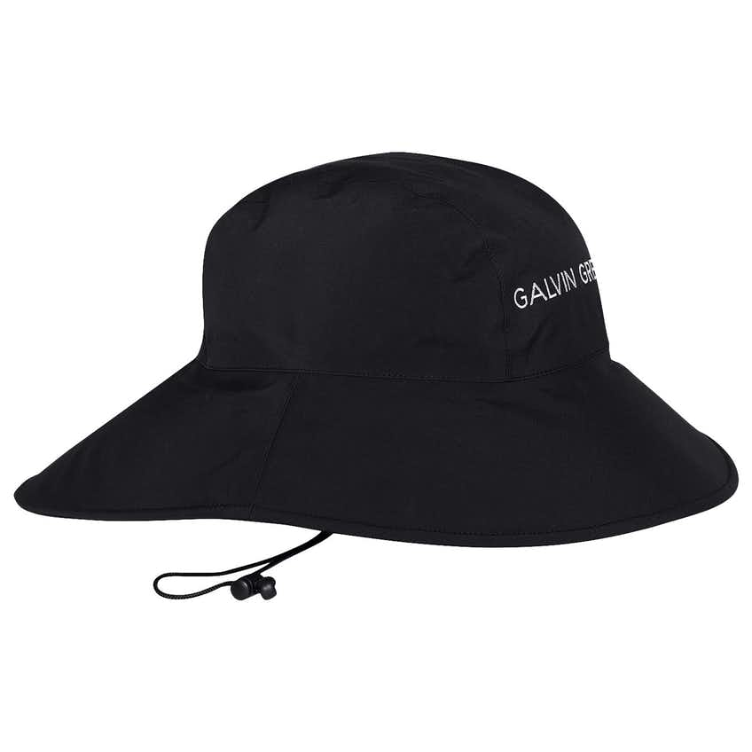 Aqua Gore-Tex Hat Black - 2021