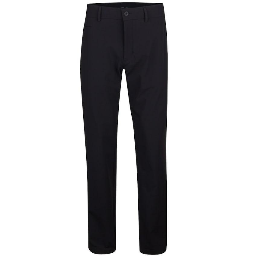 Ike Regular Fit Pants Black - 2021
