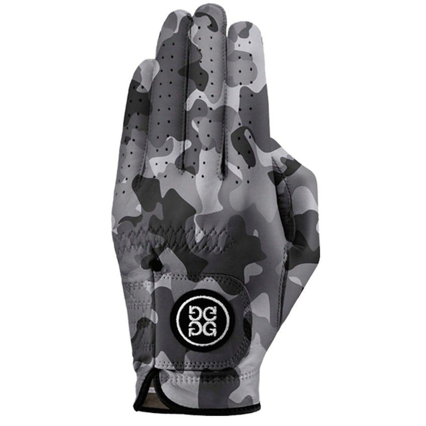 Mens Left Glove Delta Force Camo Charcoal - 2021 0