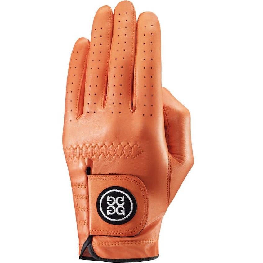 Mens Left Glove Tangerine - 2021