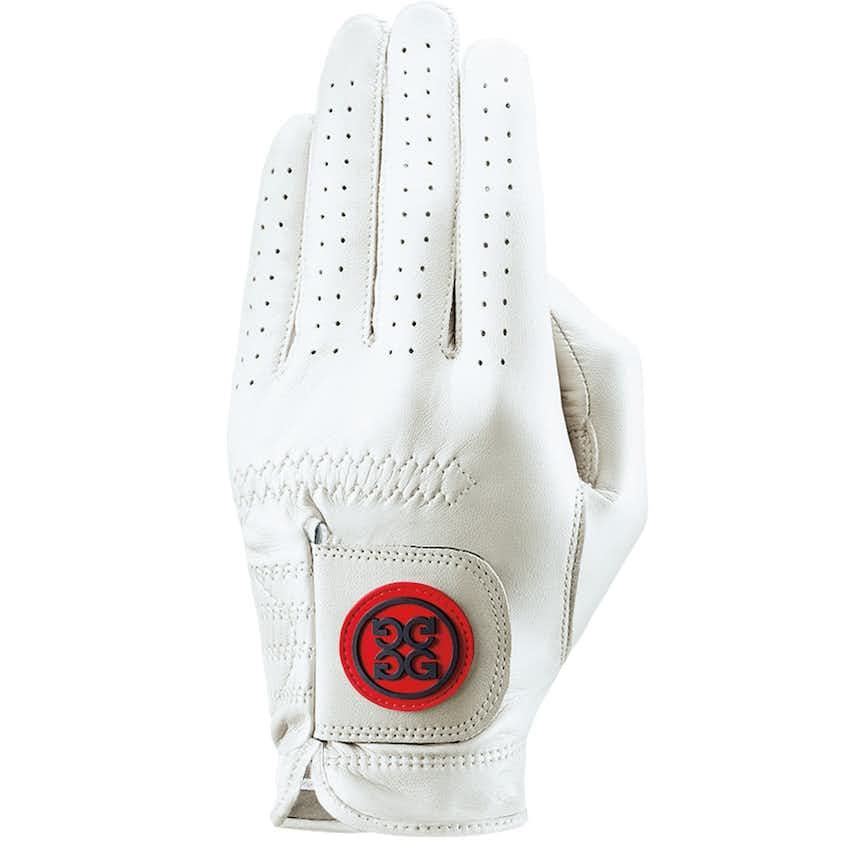 Mens Essential Left Glove Scarlet - 2021