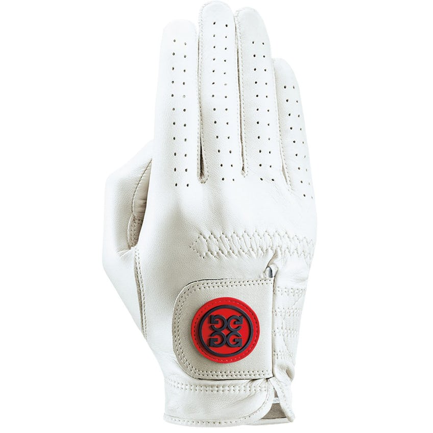 Mens Essential Right Glove Scarlet - 2021