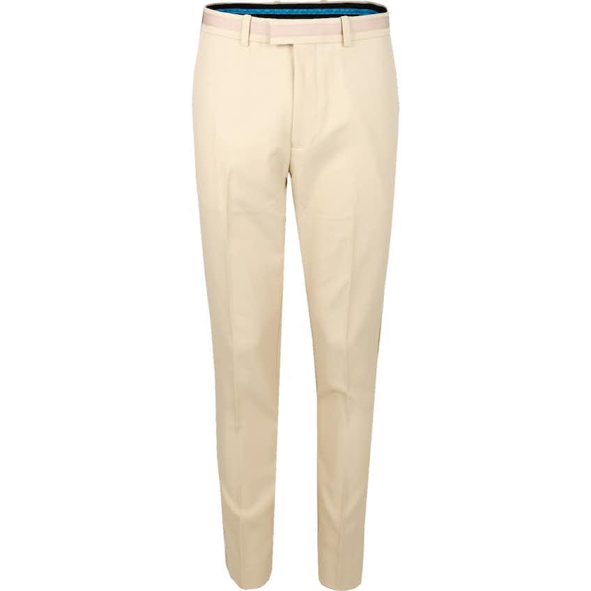 Straight Leg Trousers Khaki - 2021