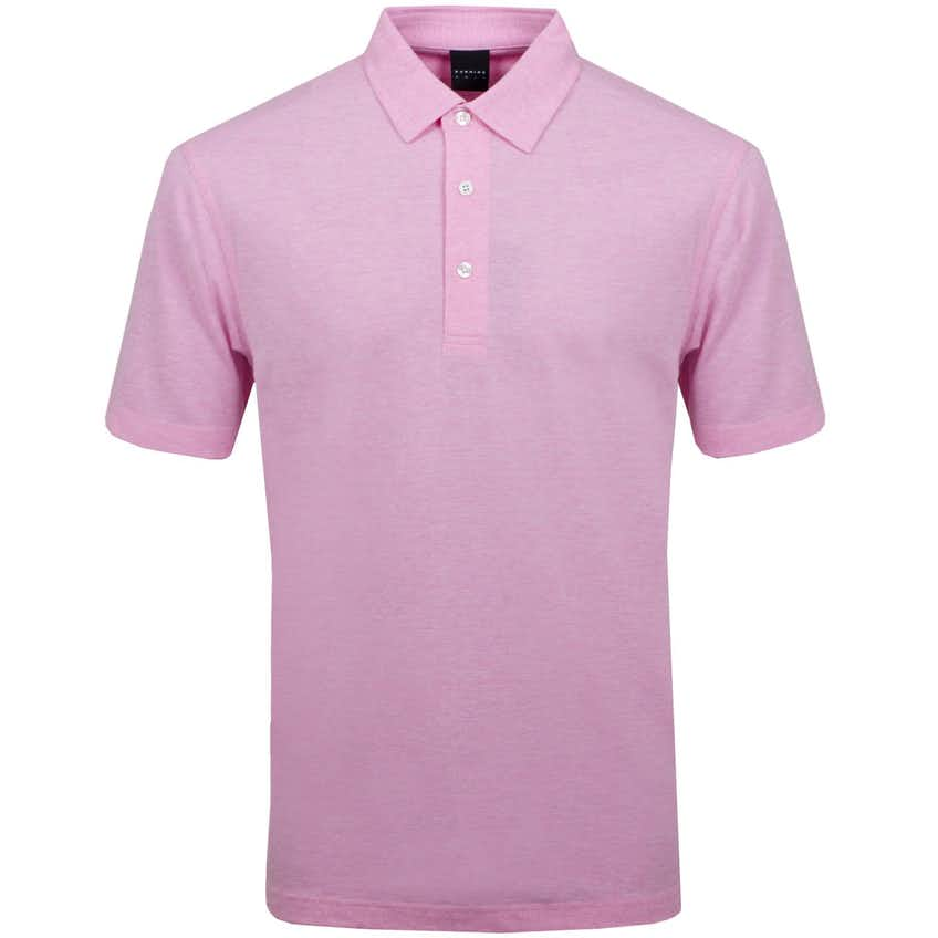 Natural Hand Polo Light Pink Heather - 2021