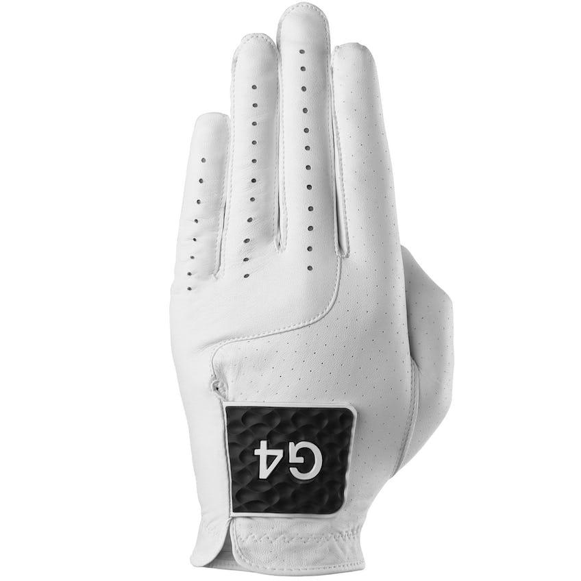 MG4.1 Left Glove Snow/Onyx - 2021