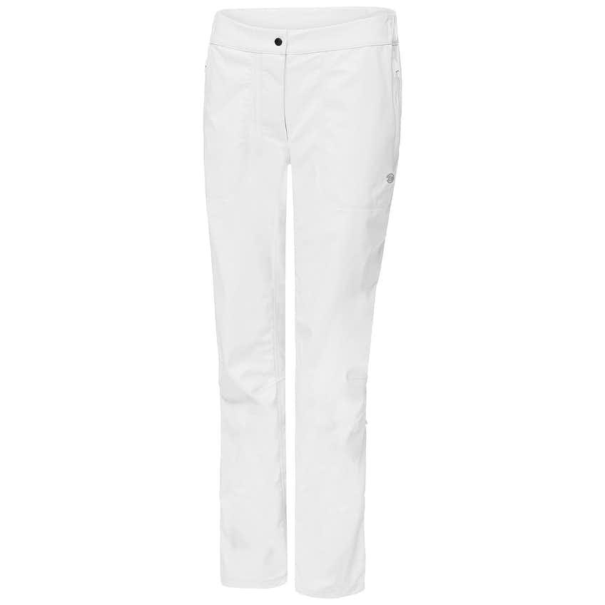 Womens Alexandra Gore-Tex Stretch Trousers White - 2021