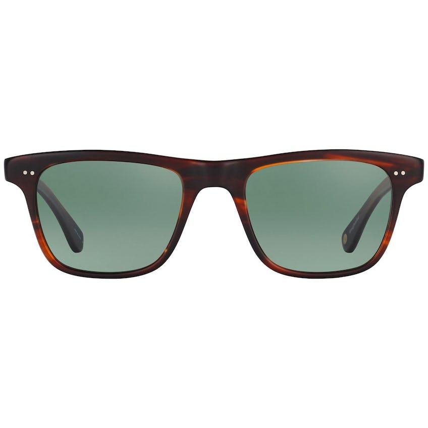 Wavecrest 50 Matte Mahogany Tortoise/Semi Flat Green Grey Polar - 2021