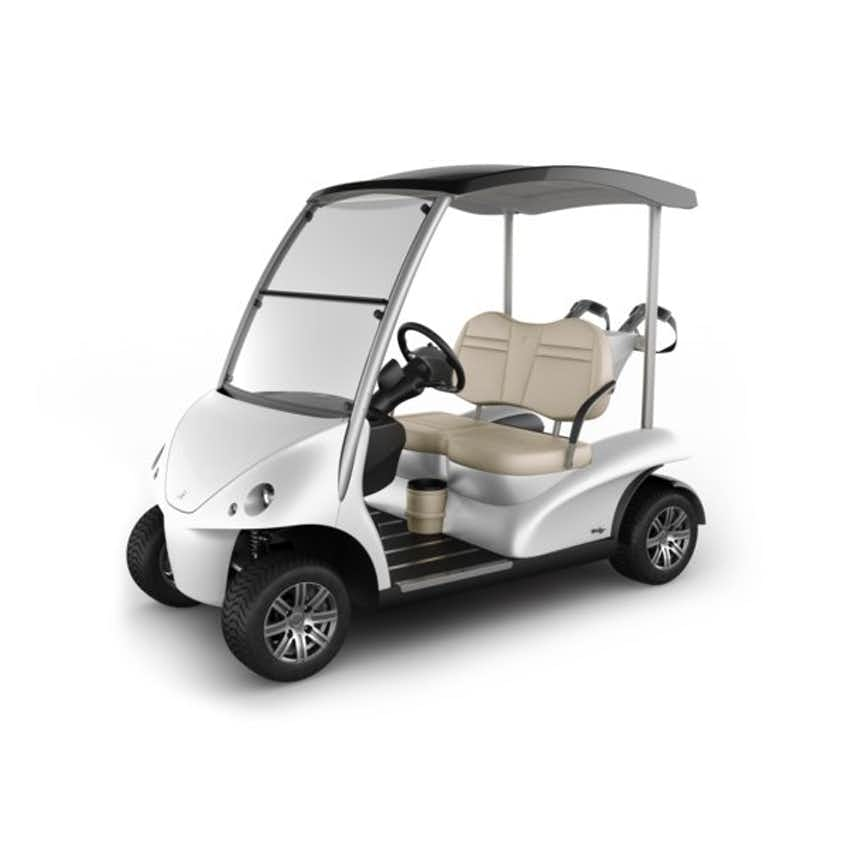 Golf (Two Seater)