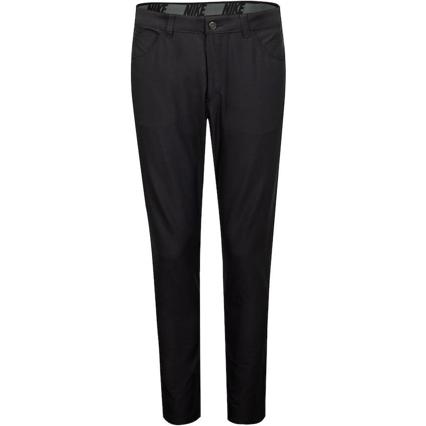 Flex Slim Six Pocket Pants Black - 2021 0
