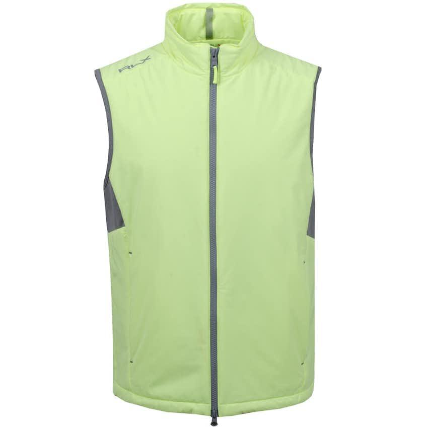 Gravity Poly Fill Vest Lime Quartz - SS20