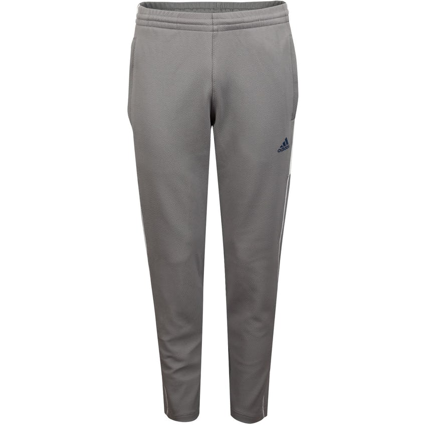 Collection 0 3-Stripe DB Pants Grey Heather - SS20 0