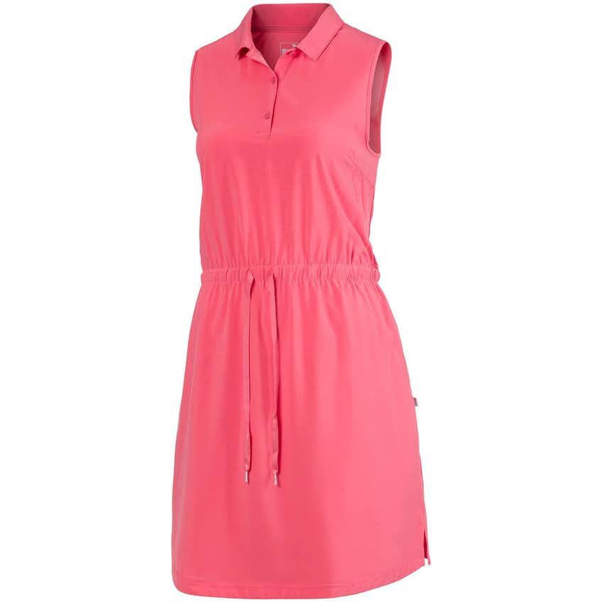 Womens Sleeveless Dress Rapture Rose - SS20