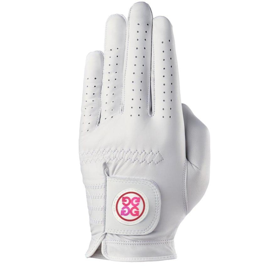 Limited Edition Seasonal Left Glove Snow/Flamingo - 2021 0