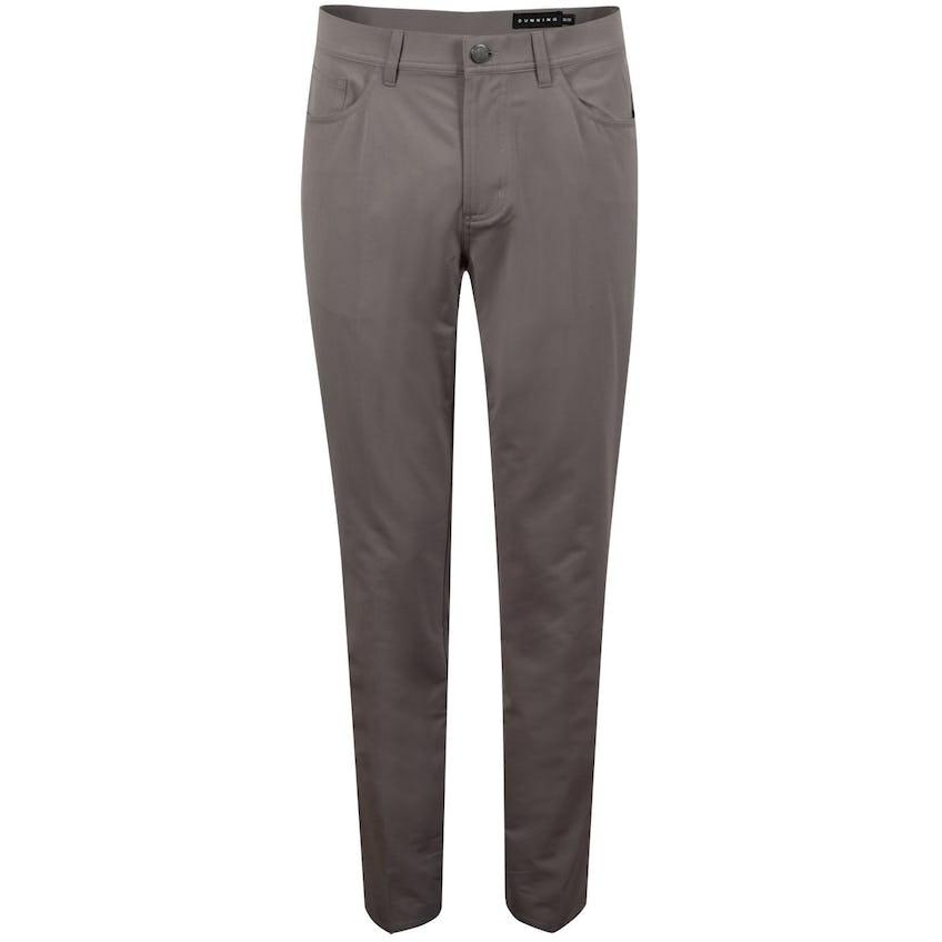 Hemisphere Five Pocket Golf Pants Charcoal - SS20