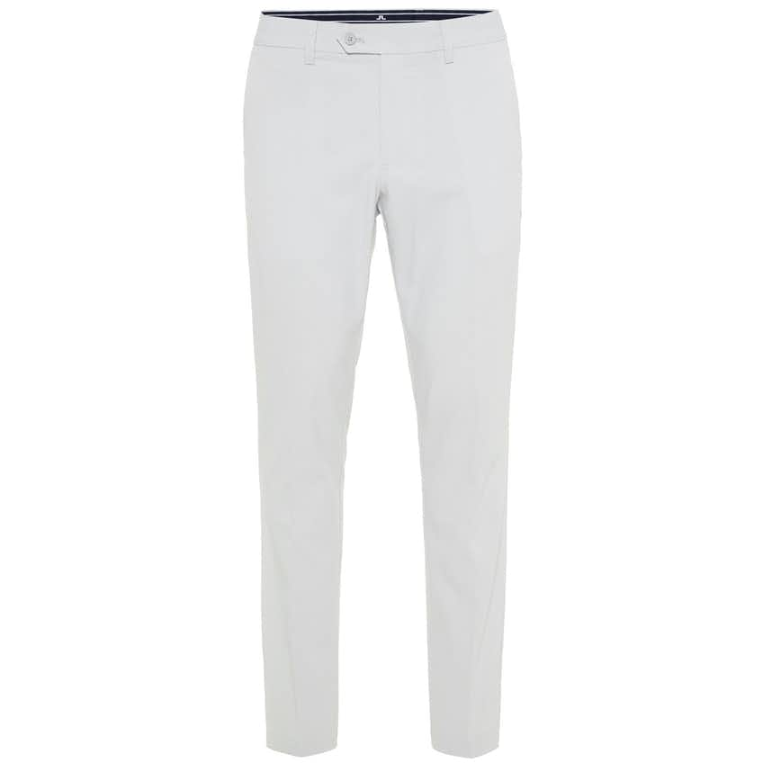 Vent Pants Tight Fit White - SS20