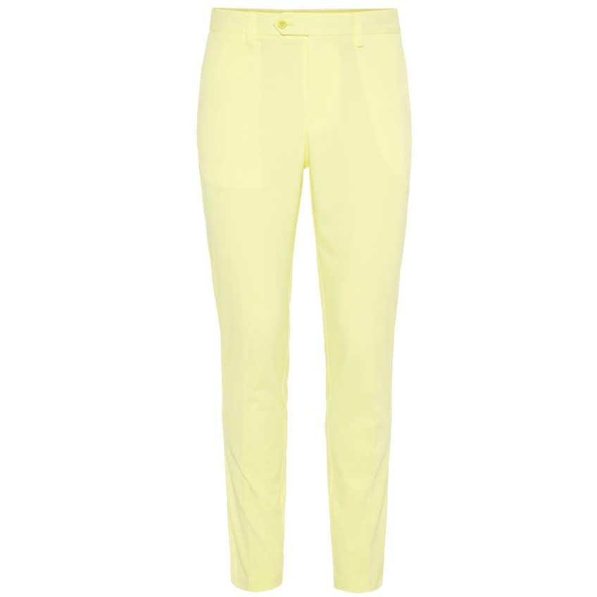 Vent Pants Tight Fit Still Yellow - SS20