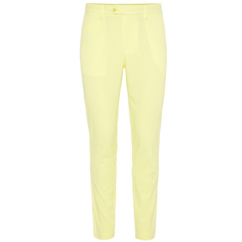 Vent Pants Tight Fit Still Yellow - SS20 0