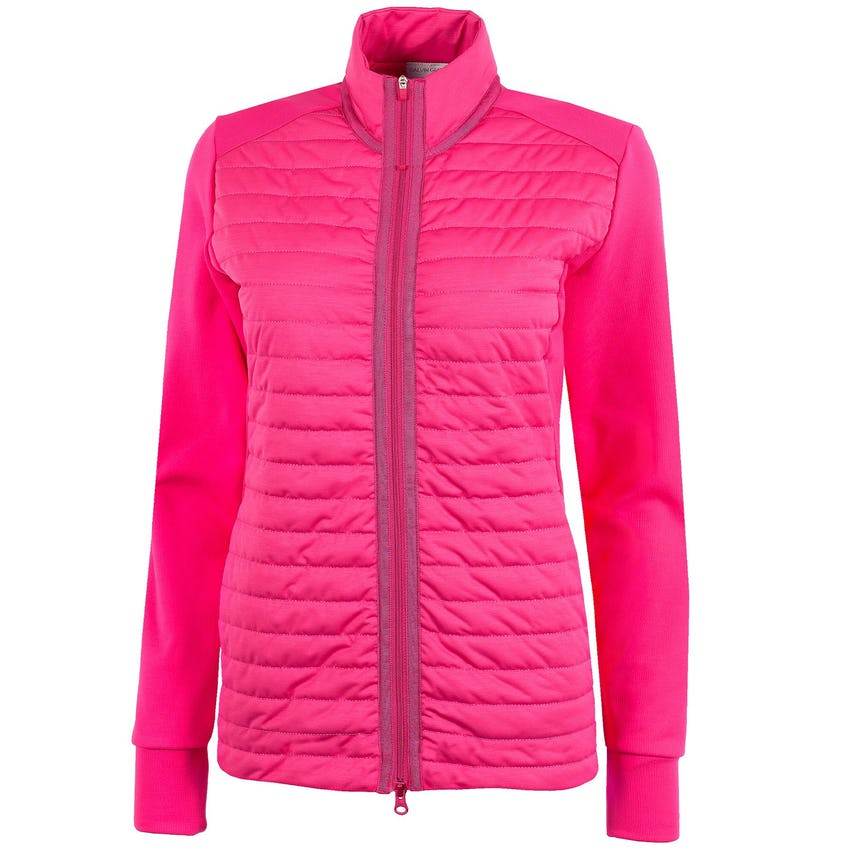 Womens Lorene Interface-1 Jacket Deep Pink - 2021 0