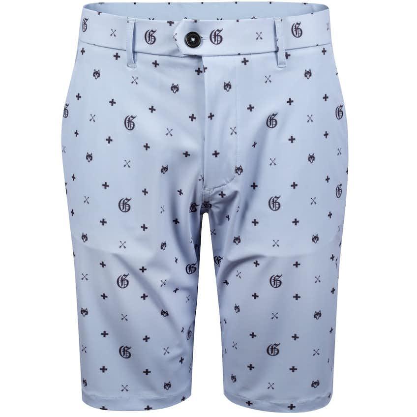 G.O.A.T. Shorts Ash - SS20