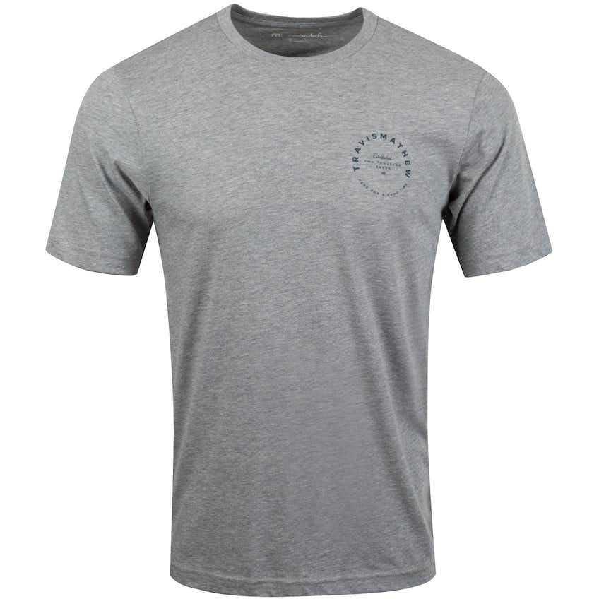On Tap Heather Grey - SS20