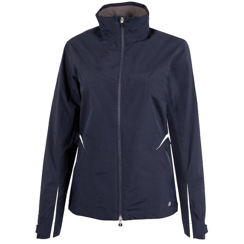 Womens Aurora Gore-Tex Jacket Navy/White - 2021