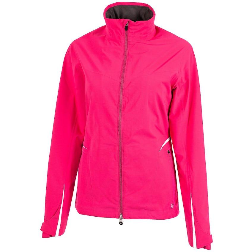 Womens Aurora Gore-Tex Jacket Deep Pink/White - 2021