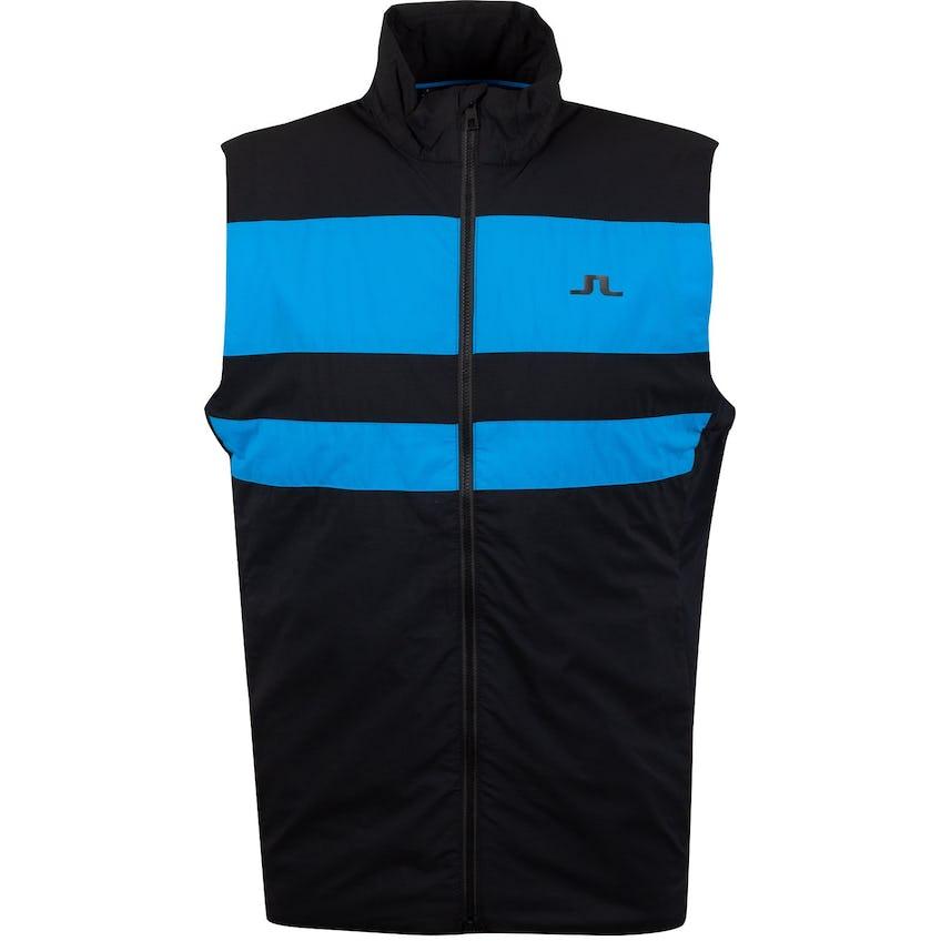 Packlight Ripstop Light Vest Black - SS20