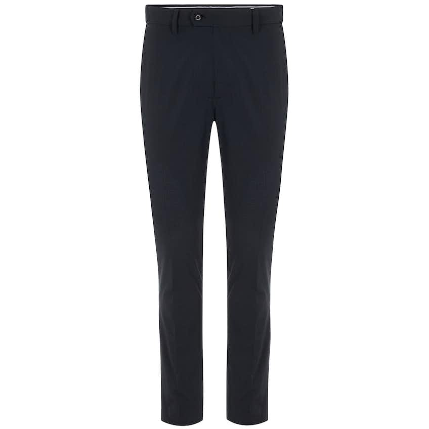 Vent Pants Tight Fit Black - SS20