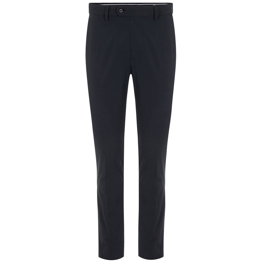 Vent Pants Tight Fit Black - SS20 0