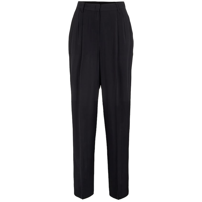 Womens Kaia High Vent Pants Black - SS20