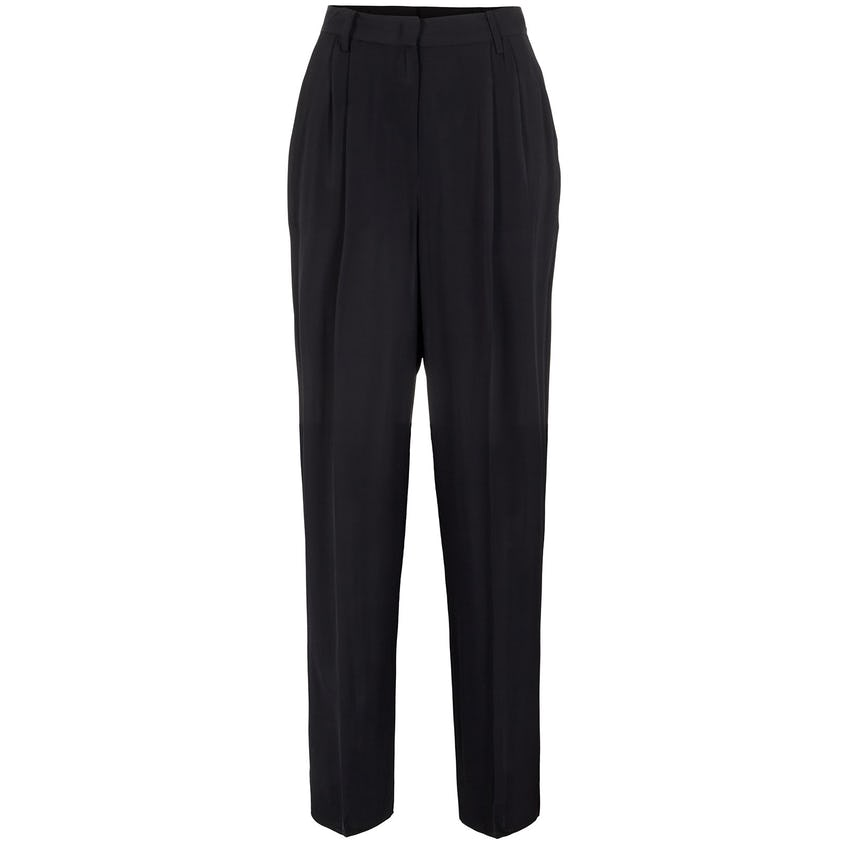 Womens Kaia High Vent Pants Black - SS20 0