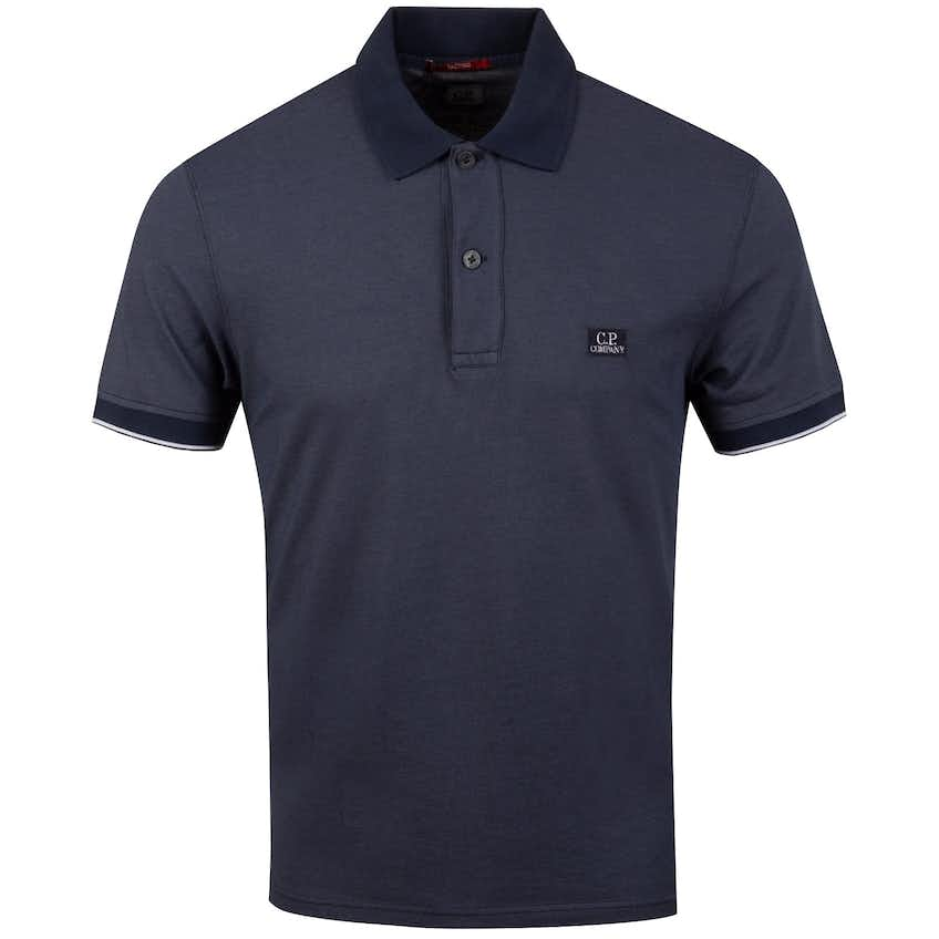 Short Sleeve Polo Total Eclipse - SS20