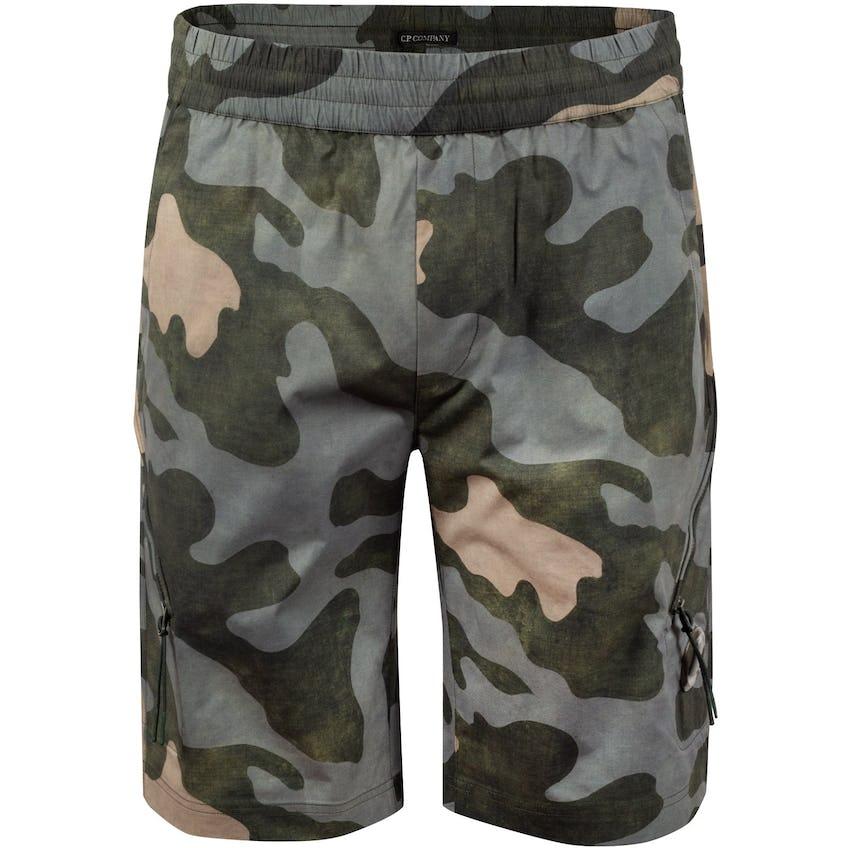 Bermuda Shorts Camo - SS20