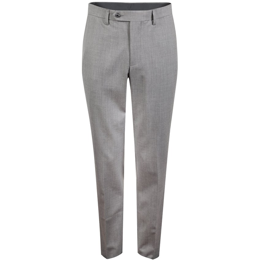 1857 Stretch Wool Trousers Heather Grey - SS20 0