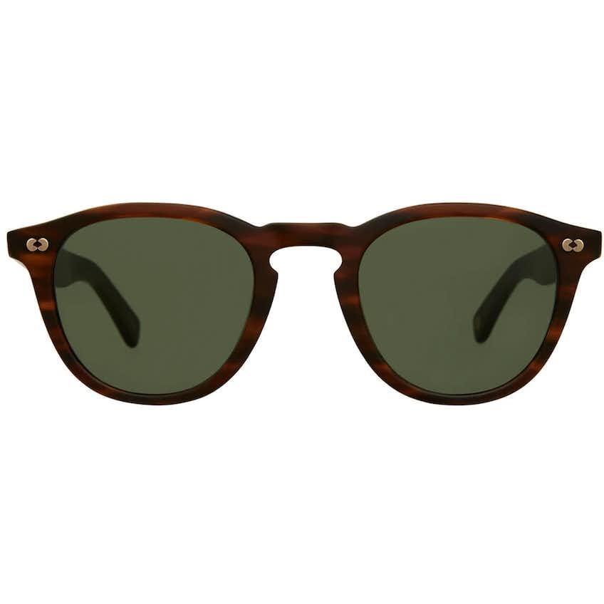 Hampton X 46 Matte Brandy Tortoise/Pure G15 - SS20