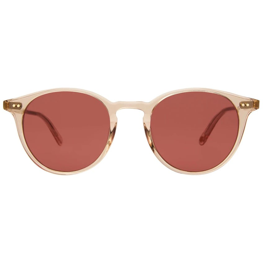 Clune 47 Nude/Semi-Flat Pure Rosewood - SS20