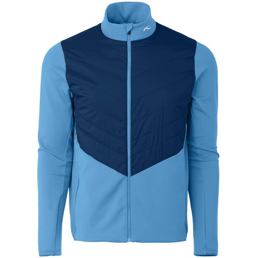 Release Jacket Quiet Harbour/Atlanta Blue - SS20