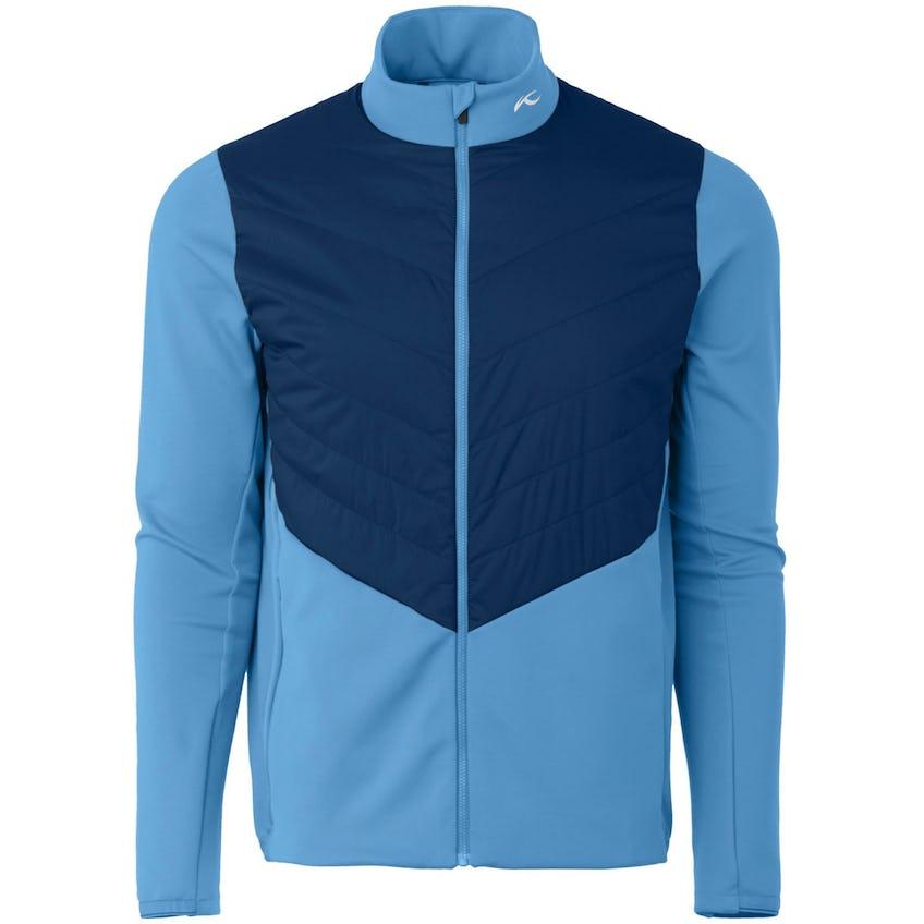 Release Jacket Quiet Harbour/Atlanta Blue - SS20 0