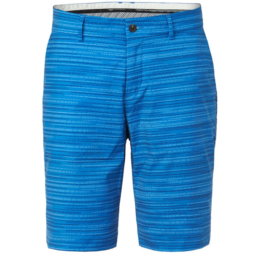Inaction Printed Shorts Strong Blue - SS20 0