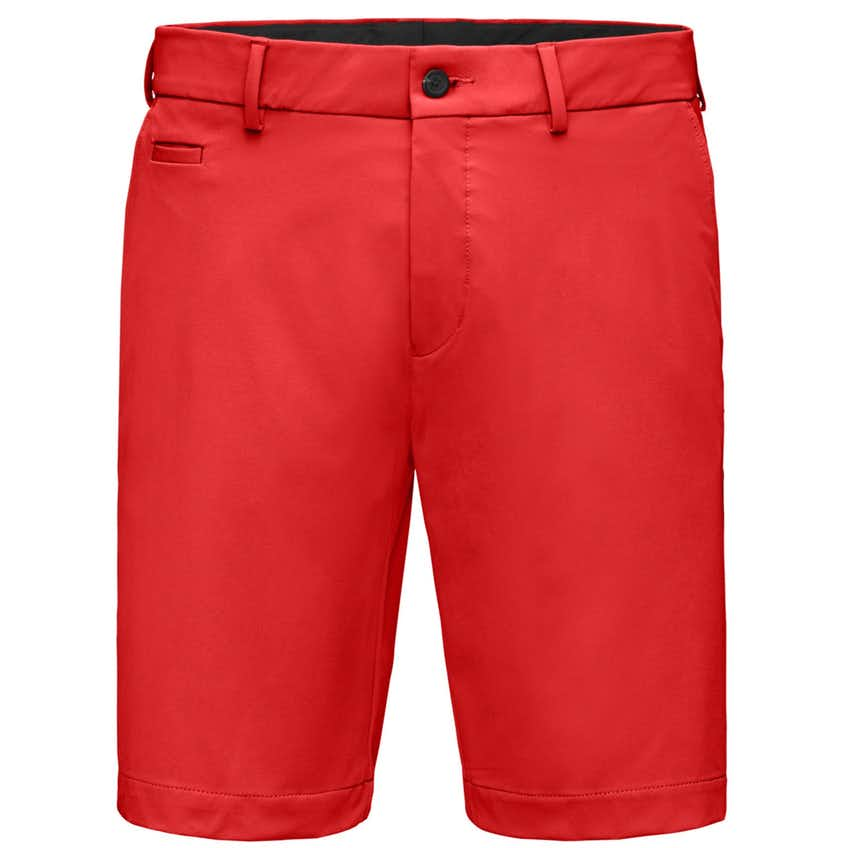 Ike Shorts Jungle Red - SS20