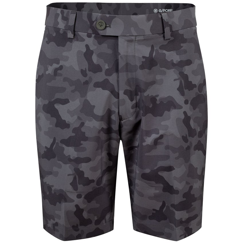 Maverick Hybrid Shorts Charcoal Camo - 2021