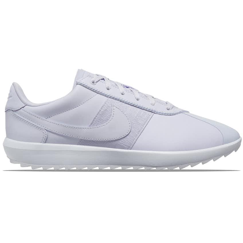 Womens Cortez Golf Purple/White - Summer 20