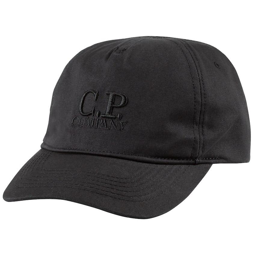 Baseball Cap Black - SS20 0