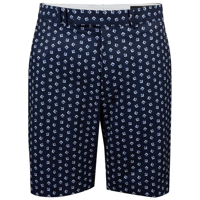 Classic Fit Print Shorts Square Deco - SS20
