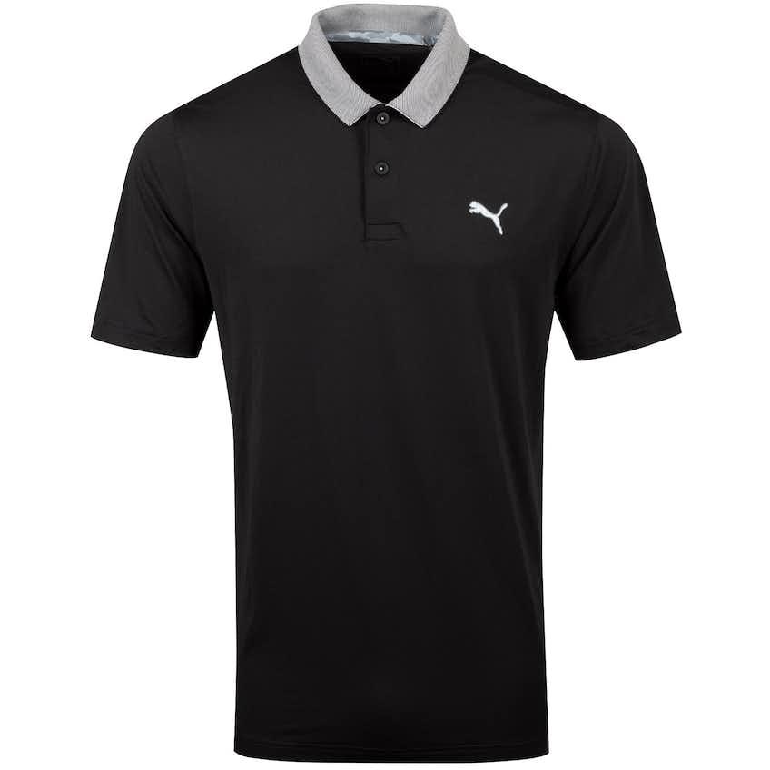 Lions Polo Shirt Black - AW20