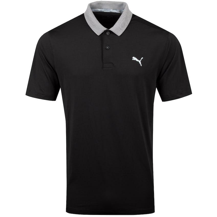 Lions Polo Shirt Black - AW20 0