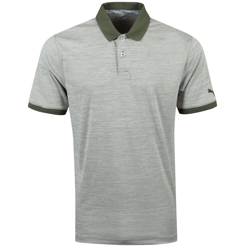 Jupiter Polo Shirt Thyme - AW20 0