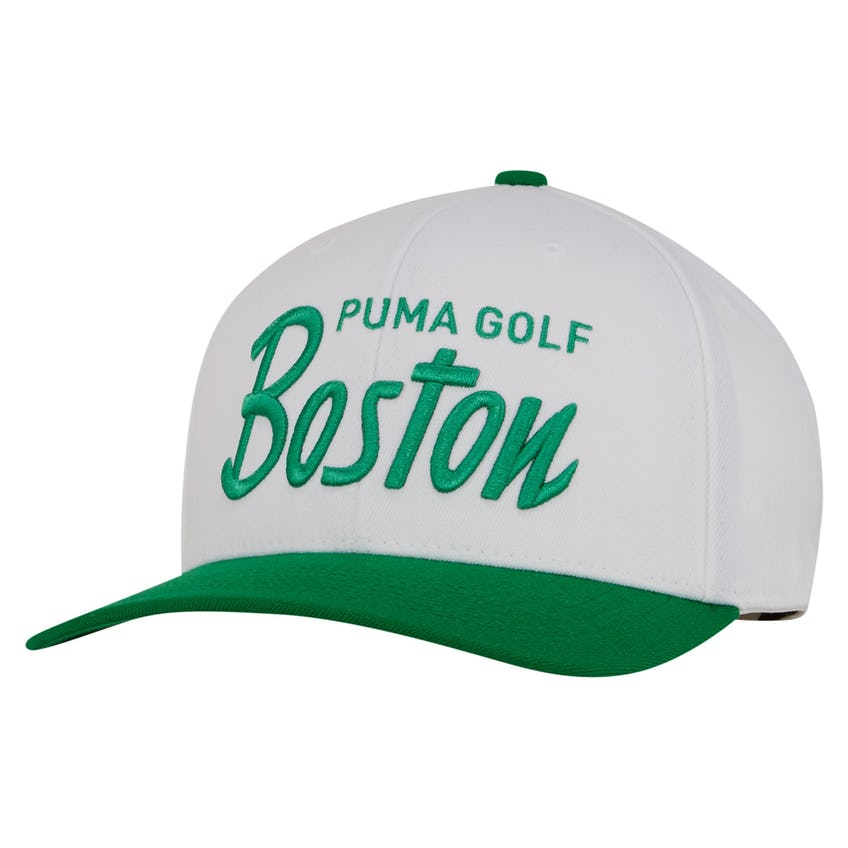 Boston City Cap - AW20 0